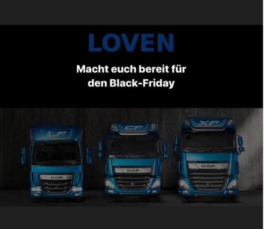 Loven Eschweiler black friday
