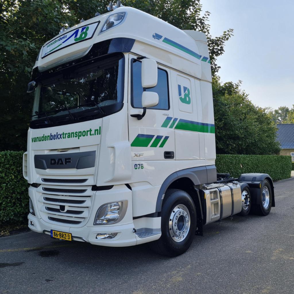 Van Uden Bekx Transport-Loven-Trucks-DAF
